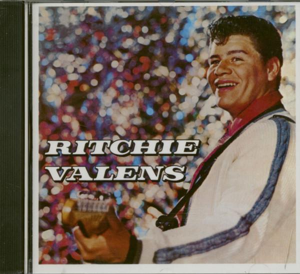 Ritchie Valens (CD)