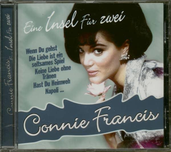 Eine Insel Für Zwei (CD)