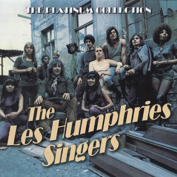 Humphries Singers, Les Platinum Collection