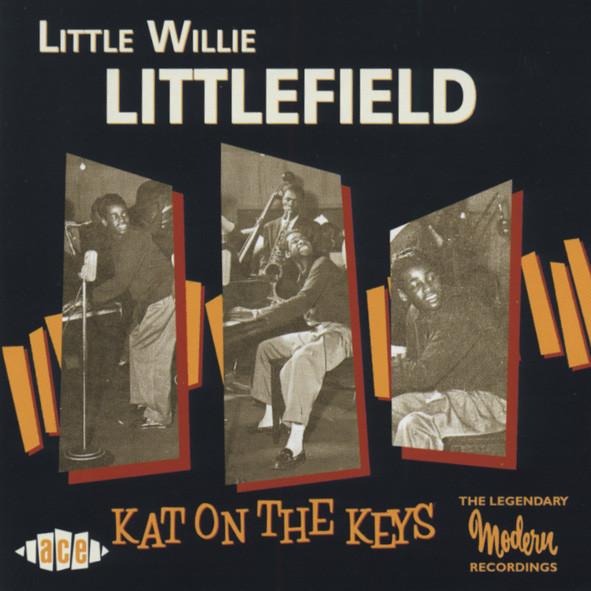Littlefield, Little Willie Kats On The Keys