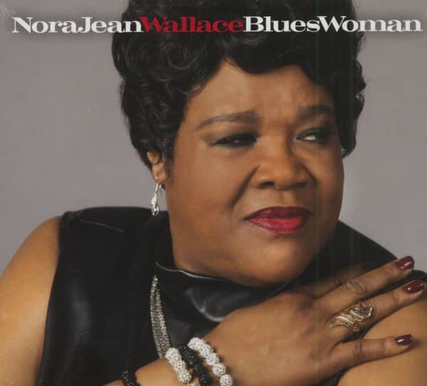 Blues Woman (CD)