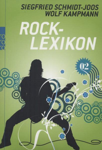 Rock Lexikon Band 2 (2008)