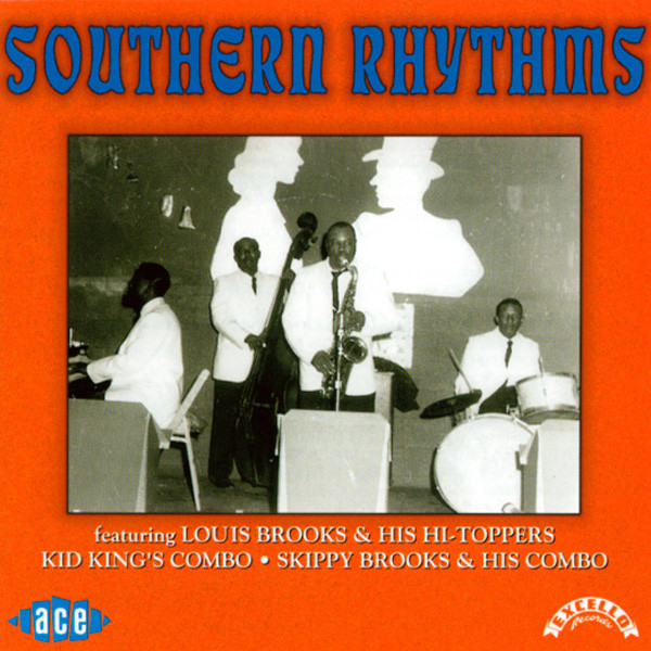 Va Southern Rhythms