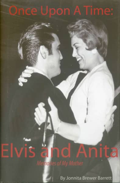 Once Upon a Time: Elvis and Anita