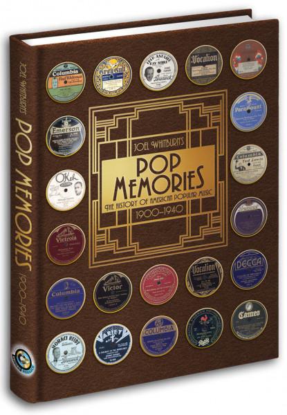 Pop Memories 1900-1940 (HB)