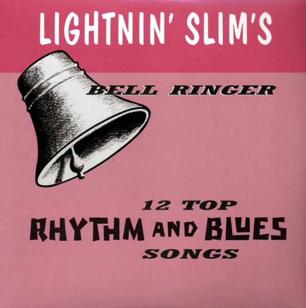 Bell Ringer - 12 Top Rhythm And Blues Songs