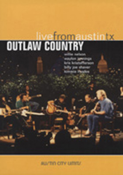 Outlaw Country Live From Austin,TX (0)
