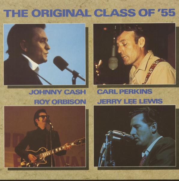 The Original Class Of '55 (LP)