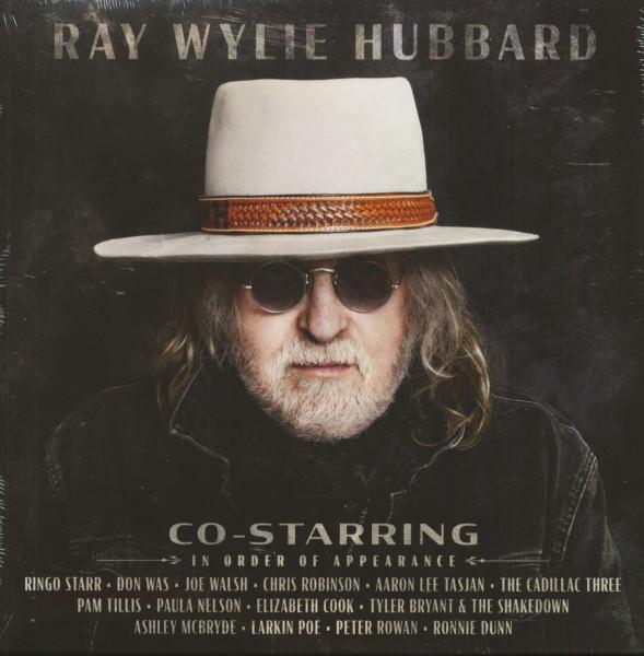 Co-Starring (LP)