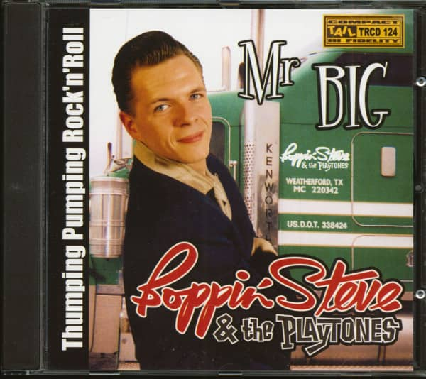Mr Big (CD)