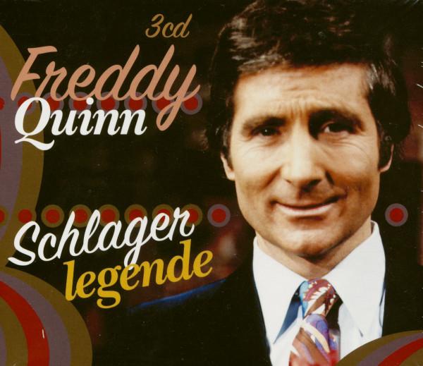 Schlager Legende (3-CD)