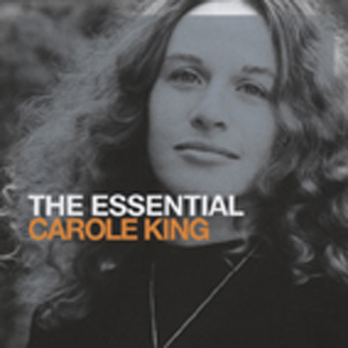 King, Carole & Others The Essential (2-CD) Singer & Songwriter
