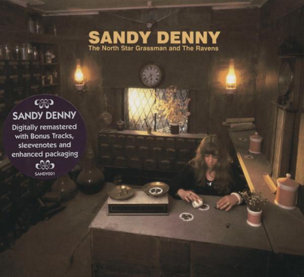 Denny, Sandy The North Star Grassman and The Ravens...plus