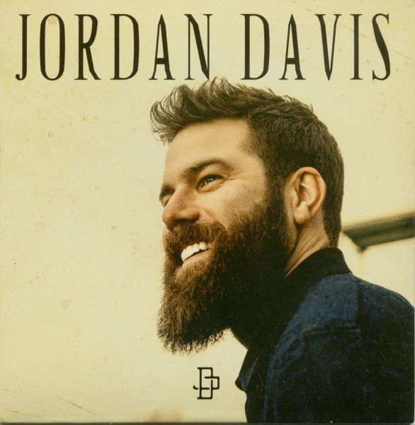 Jordan Davis (CD)
