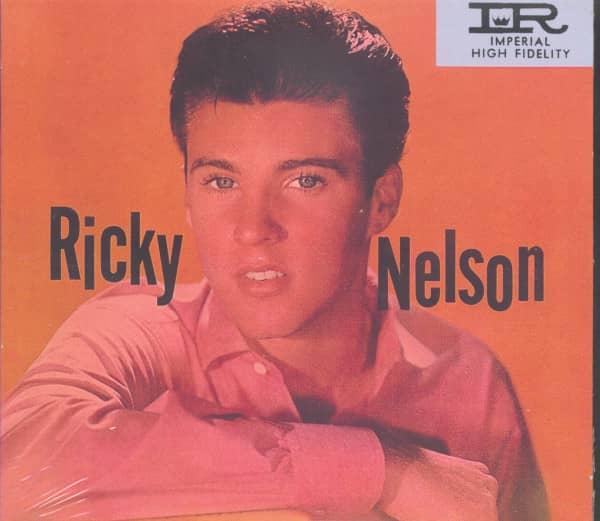 Ricky Nelson (CD)