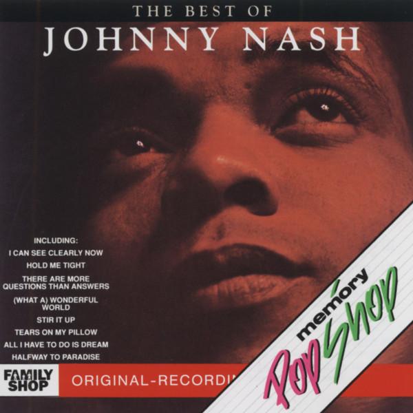 Nash, Johnny Best