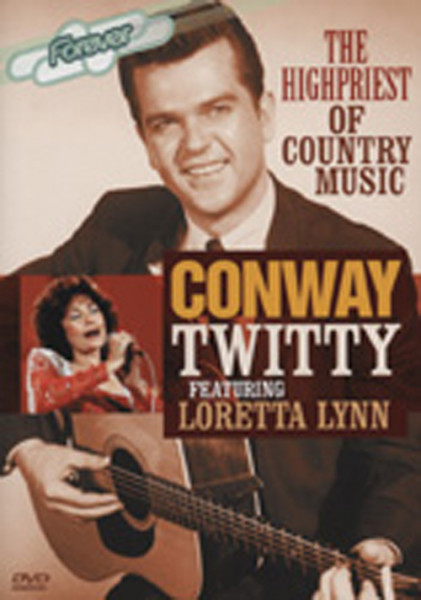 Twitty, Conway The Highpriest Of Country (feat.L.Lynn) (0)