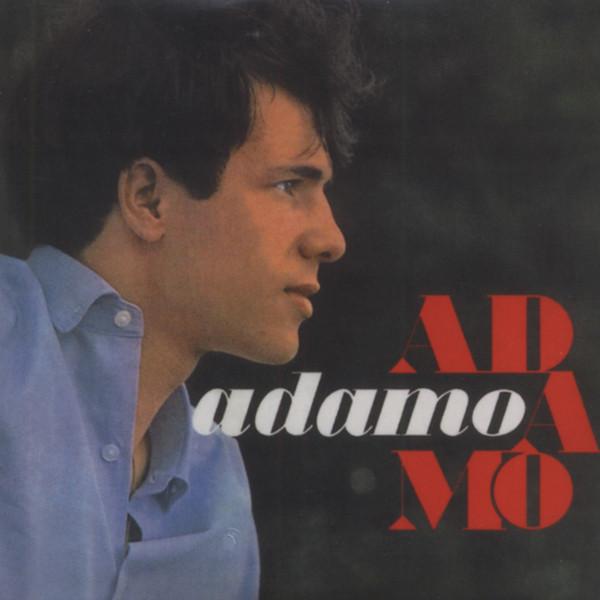 Adamo Tombe La Neige - Portrait 1964-75