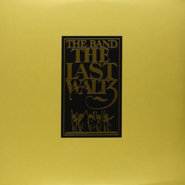 Last Waltz (3-LP)