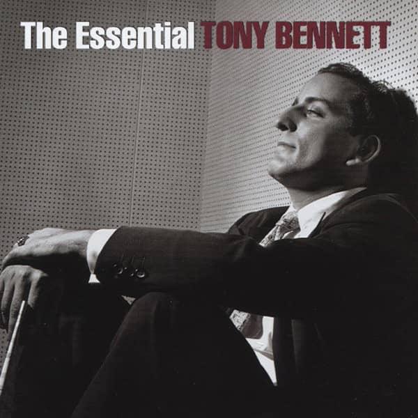 Bennett, Tony The Essential (2-CD) AUS