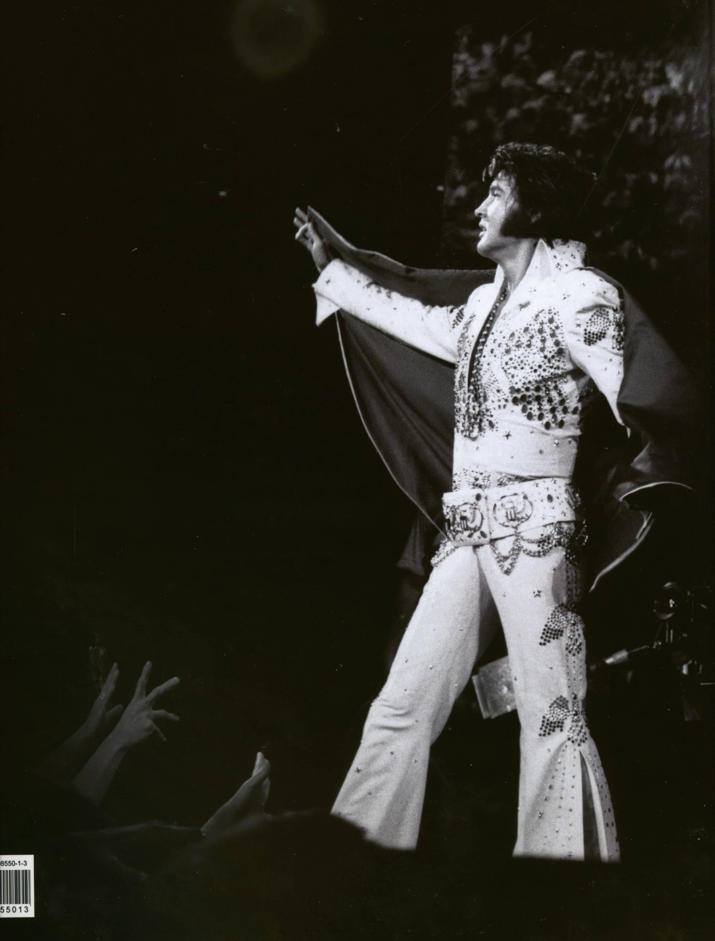 Elvis Presley B 252 Cher Books The King Of Hawaii Photobook