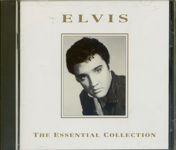 The Essential Collection - GB (CD)