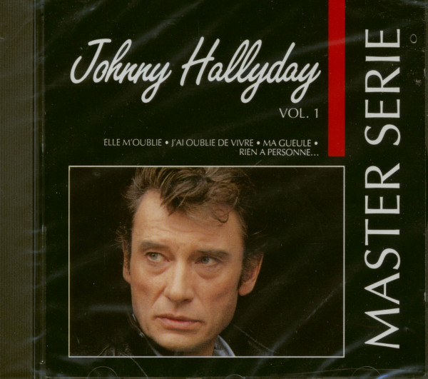 Master Serie Vol.1 (CD)