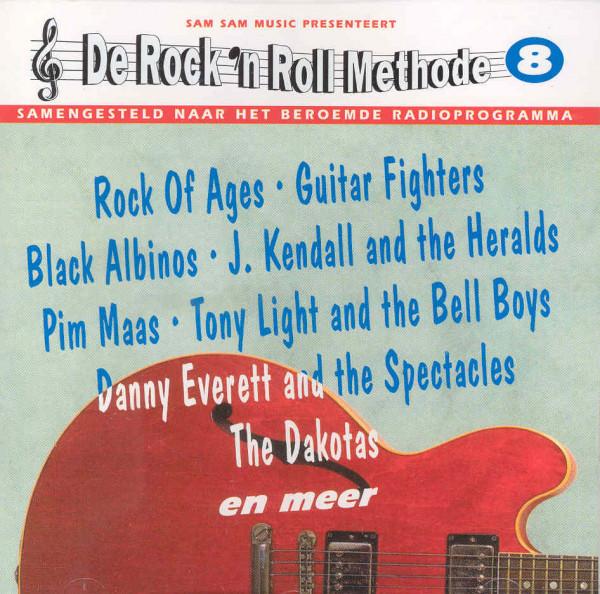 Vol.8, De Rock & Roll Methode