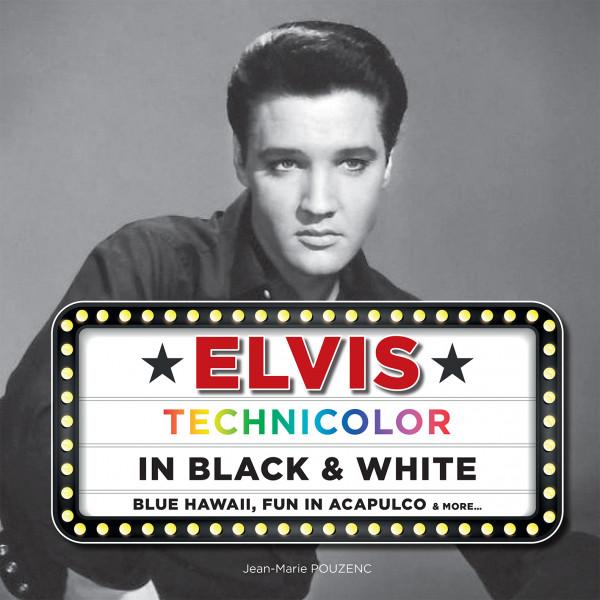 Technicolor In Black & White (Book, CD, 10inch, Ltd.)