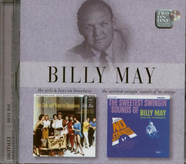 Girls & Boys On Broadway - Sweetest Swingin' (CD)