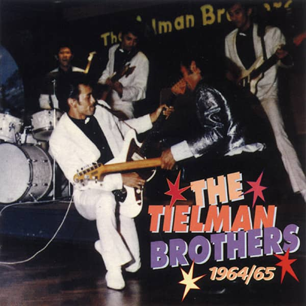Singles 1964-1965 (CD)