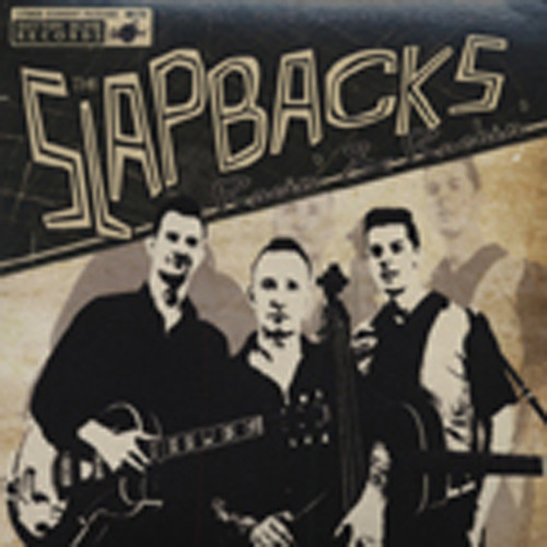 Slapbacks Racin' & Rockin (Mini Album)