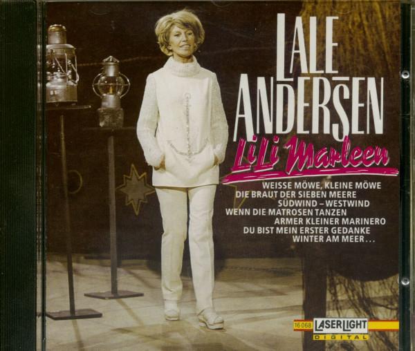 Lili Marleen (CD)