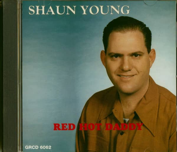 Young, Shaun Red Hot Daddy