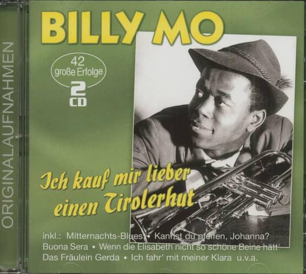 Ich Kauf Mir Lieber Einen Tirolerhut (2-CD)