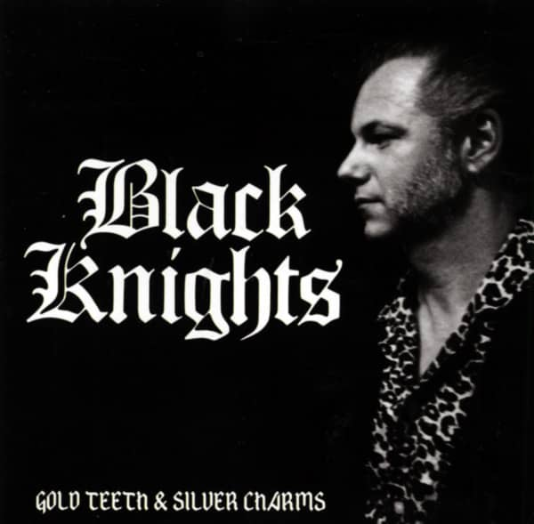 Gold Teeth & Silver Charms (2014)