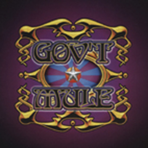 Gov't Mule Live...With A Little Help From Our ... 2-CD
