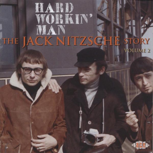 Va Hard Workin' Man - Jack Nitzsche Story Vol.2