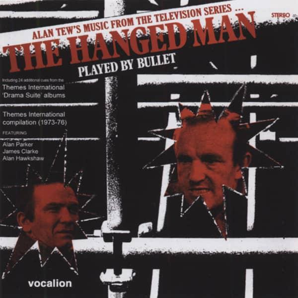 The Hanged Man...plus (1973-76)