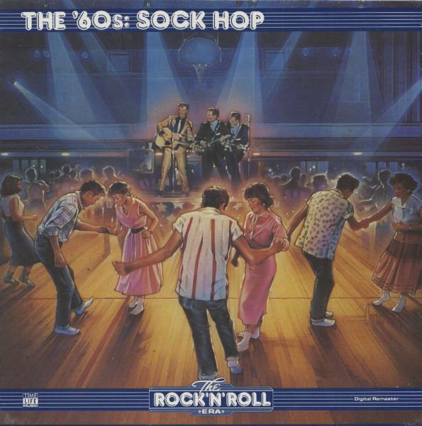 The Rock & Roll Era - The 60s - Sock Hop (2-LP)