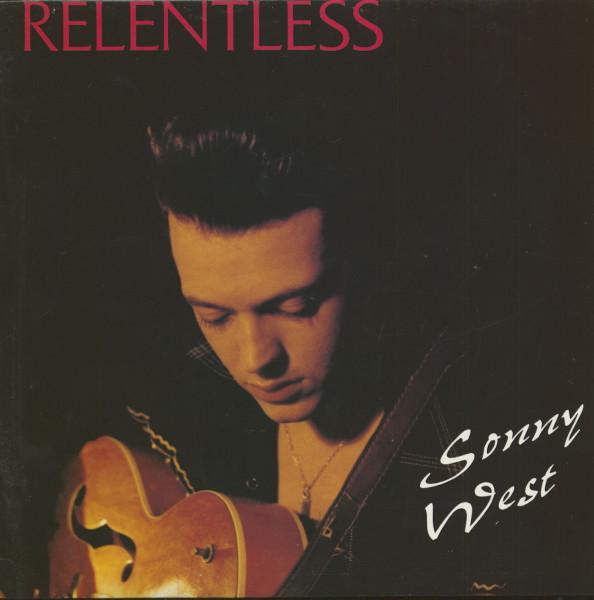 Relentless (LP)