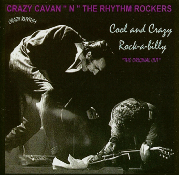 Cool And Crazy Rockabilly (CD)
