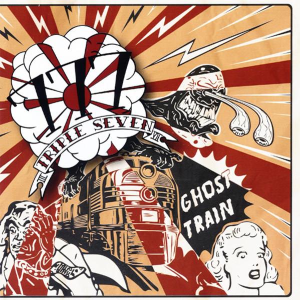777 Ghost Train