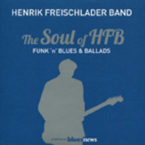 Freischlader, Henrik The Soul Of HFB (2-CD)