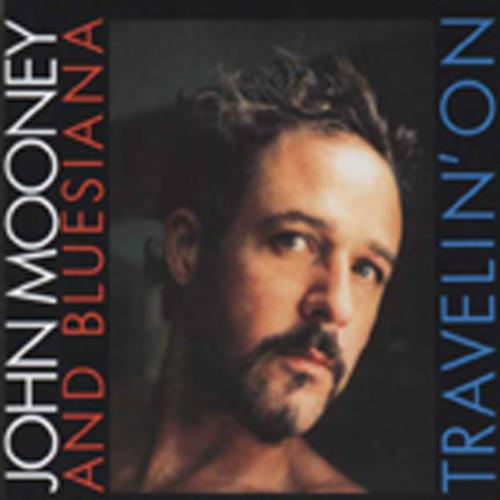 Mooney, John Travelin' On