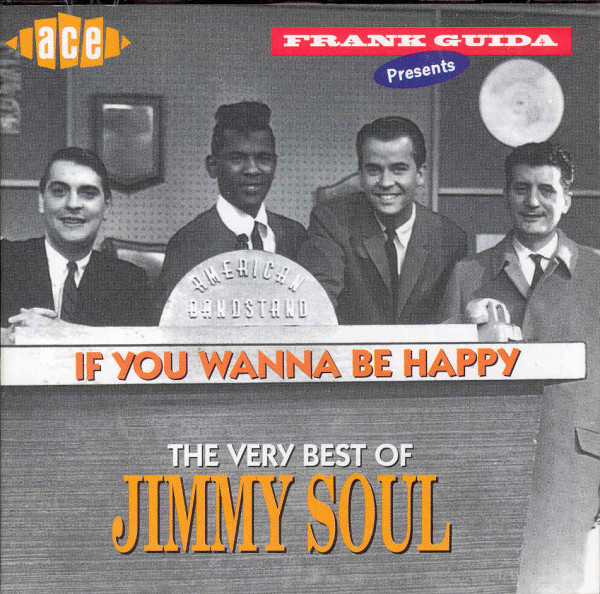 Soul, Jimmy If You Wanna Be Happy - Best