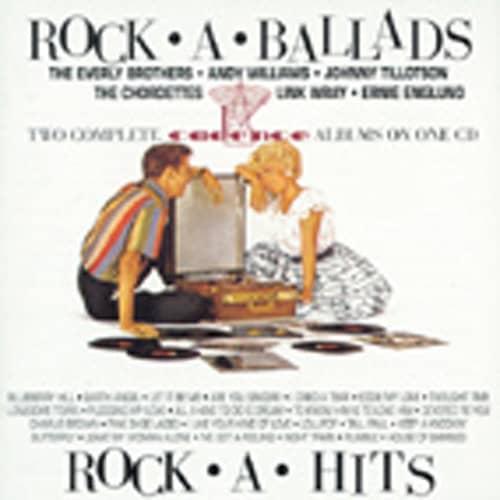 Va Rock A Ballads & Rock A Hits
