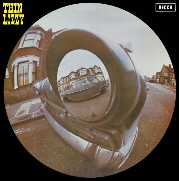 Thin Lizzy (180g)