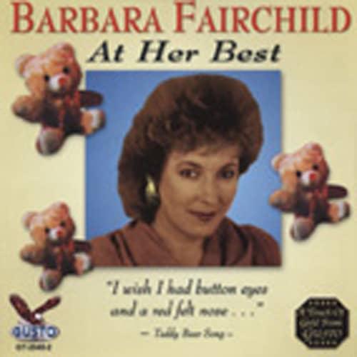 Fairchild, Barbara At Her Best