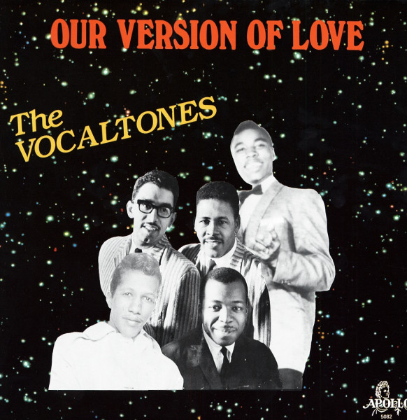 Our Version Of Love (LP)